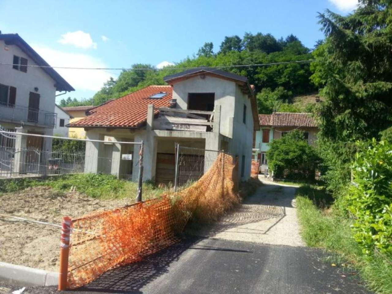 Casa indipendente in Vendita a San Damiano d'Asti
