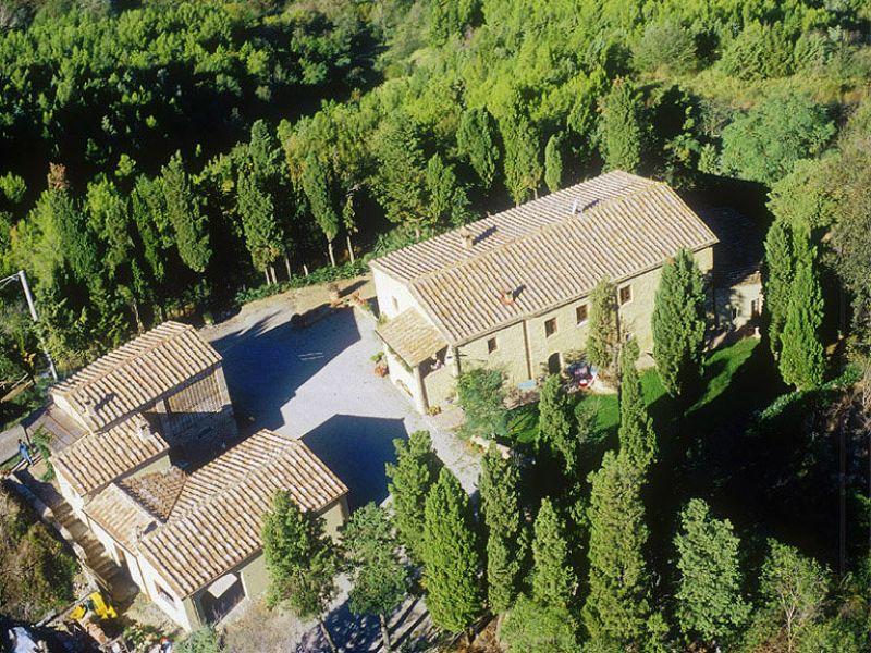 Casa Colonica in Vendita a Volterra