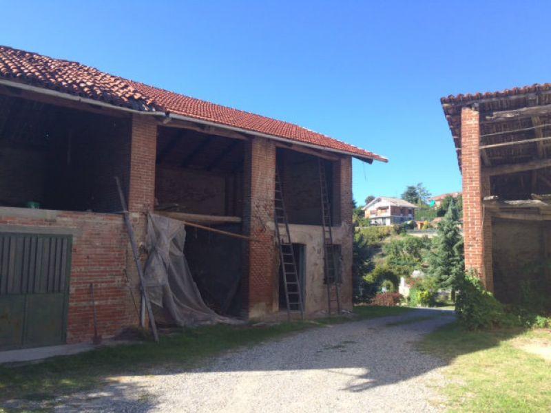 Rustico in Vendita a Baldissero Torinese