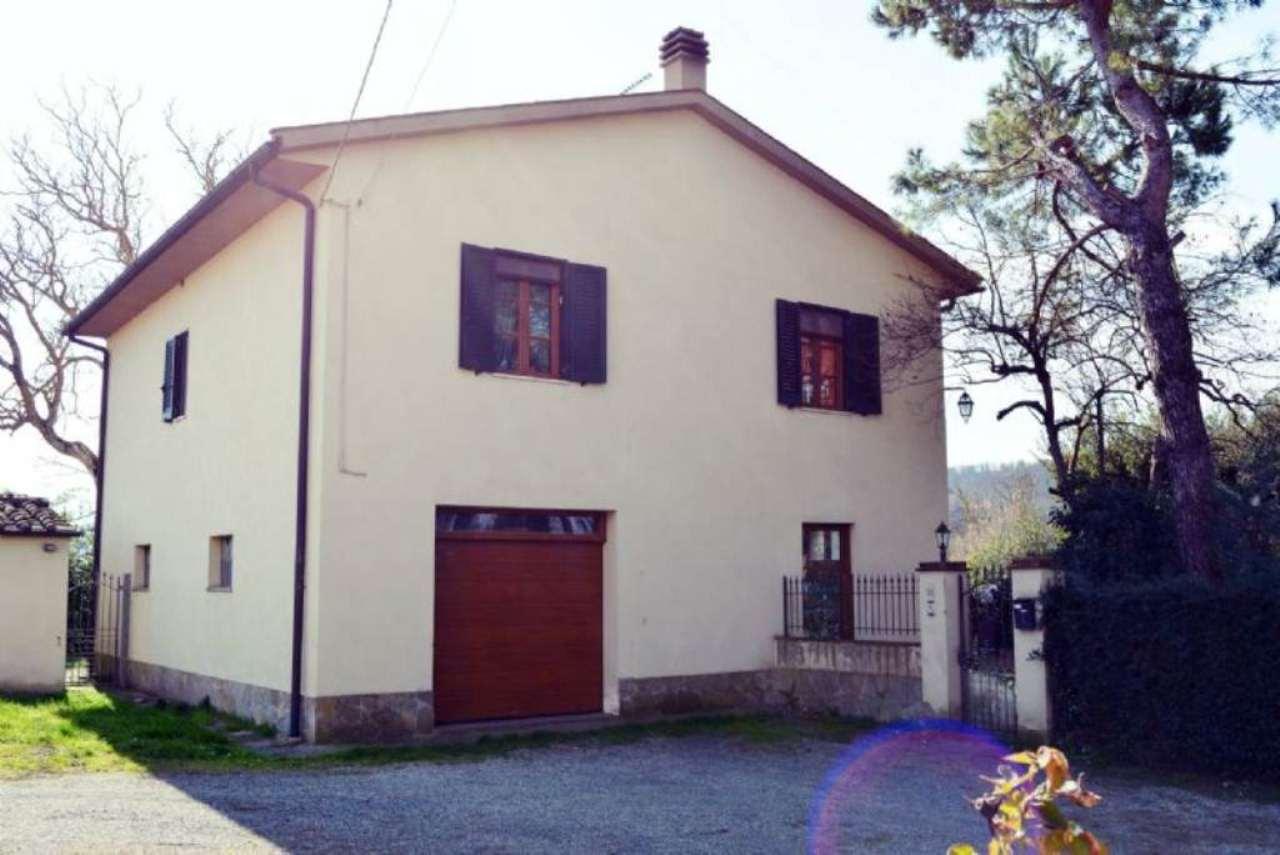 Casa indipendente in Vendita a Volterra