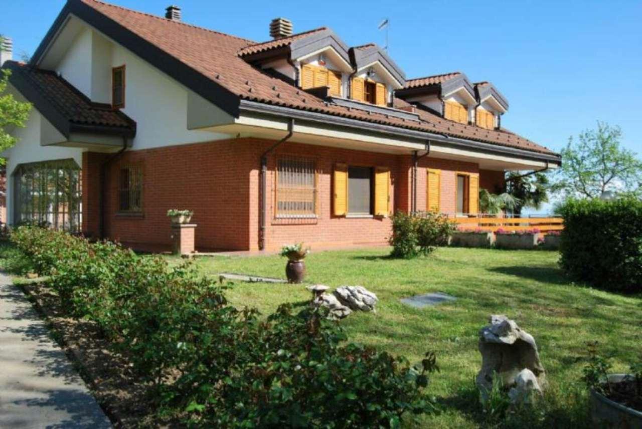 Villa Bifamiliare in Vendita a Piossasco