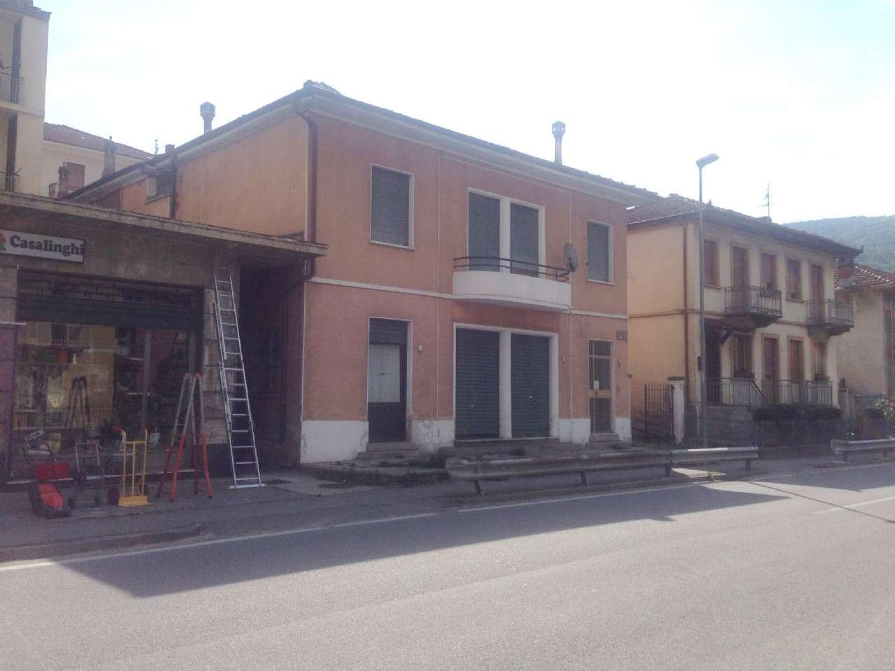 Casa indipendente in Vendita a Villar Perosa