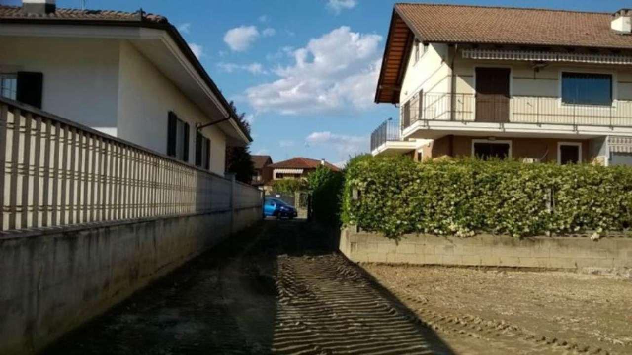 Posto Auto in Affitto a Piobesi Torinese