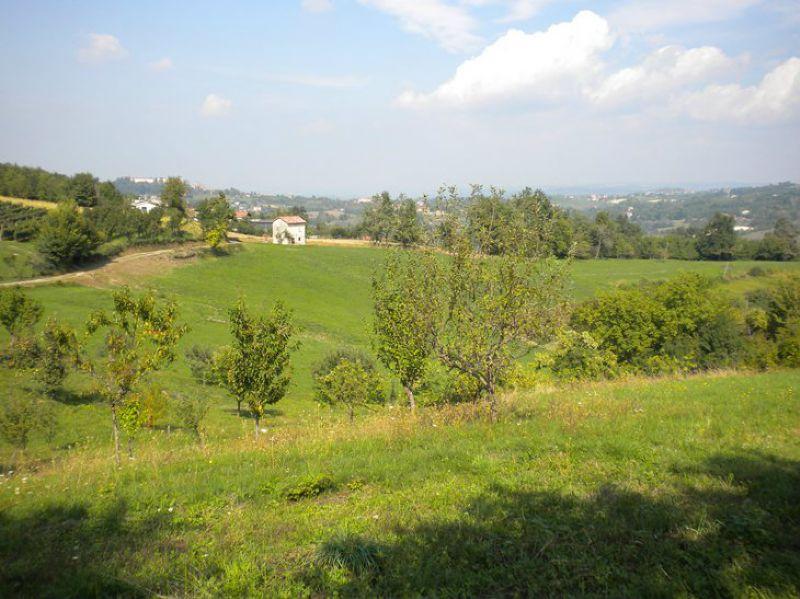 Terreno residenziale in Vendita a Monastero di Vasco