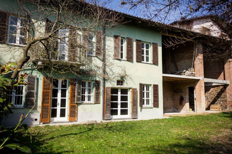 Casa indipendente in Vendita a Montiglio Monferrato