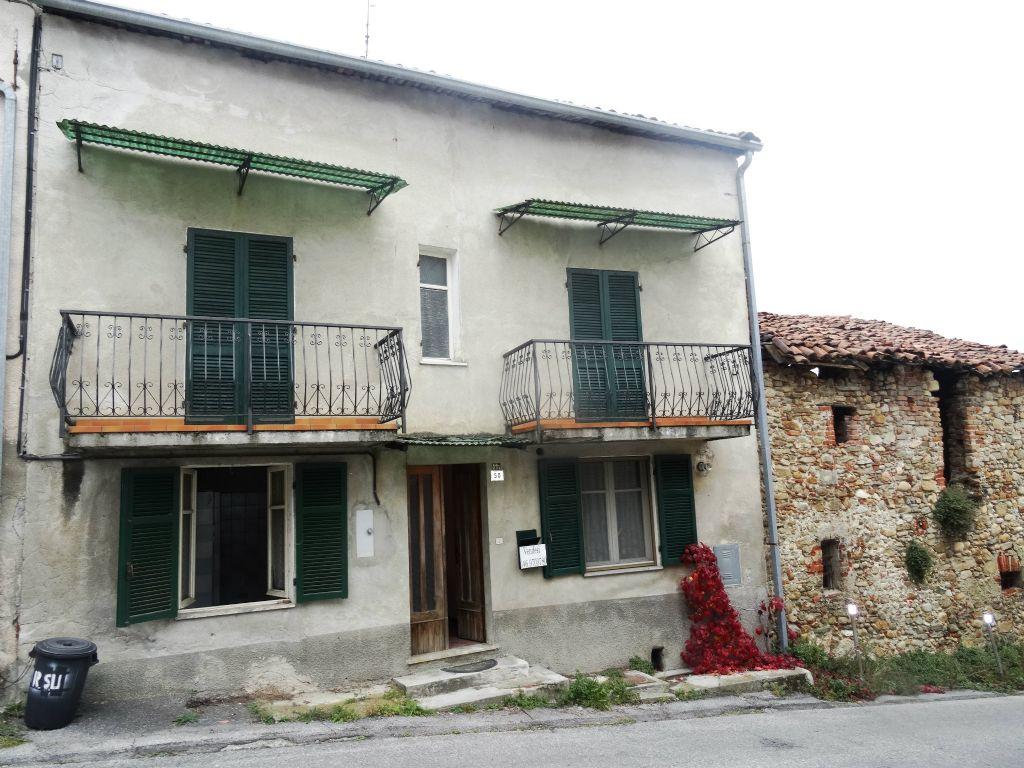 Porzione di casa in Vendita a San Michele Mondovì