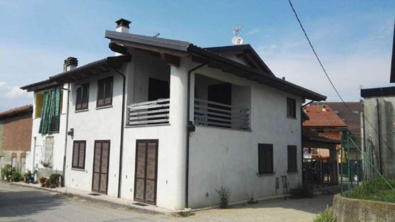Appartamento in Vendita a San Carlo Canavese