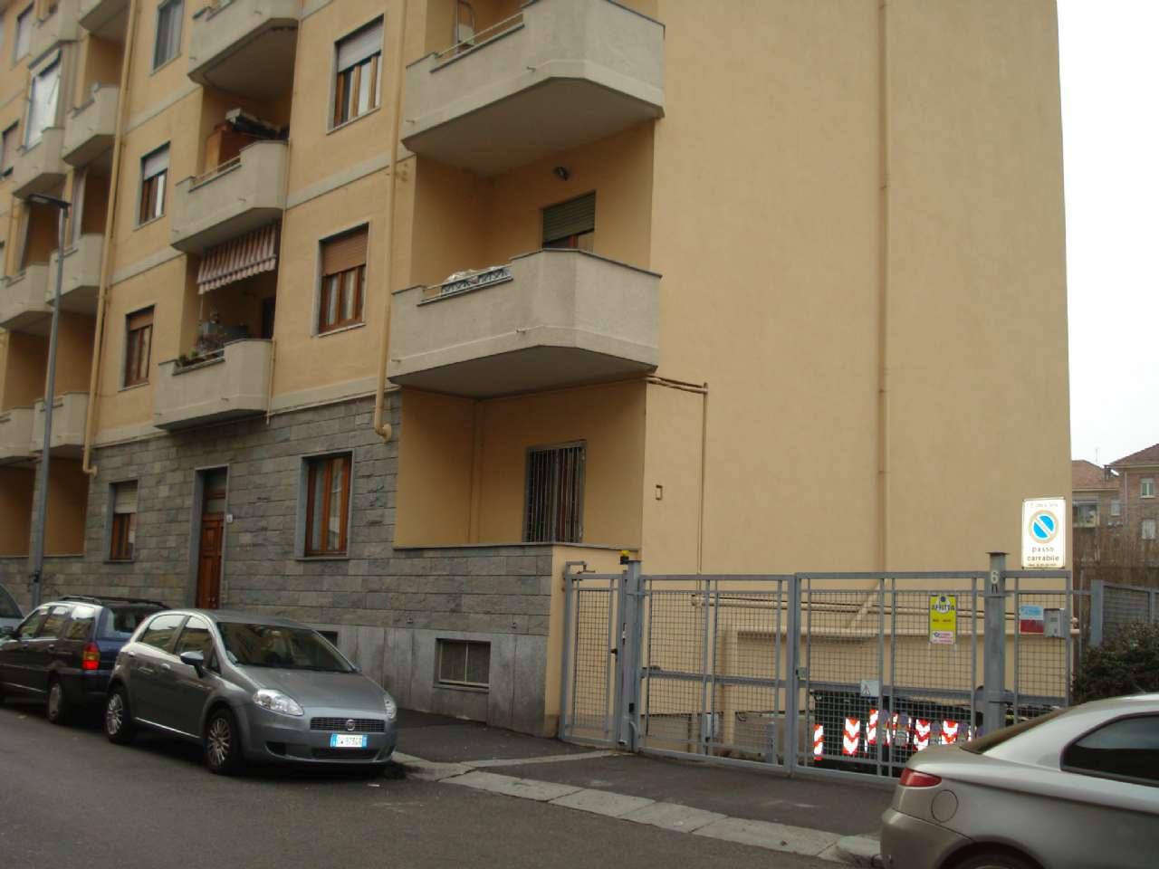 Box o garage in Affitto a Torino
