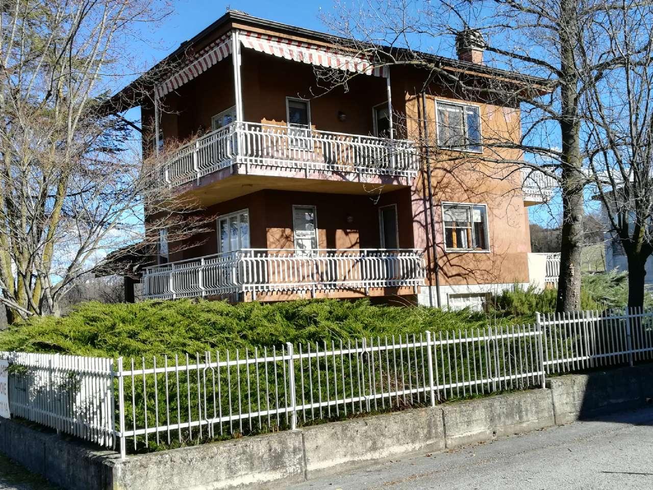 <span>Mondovì</span> - Via Cuneo