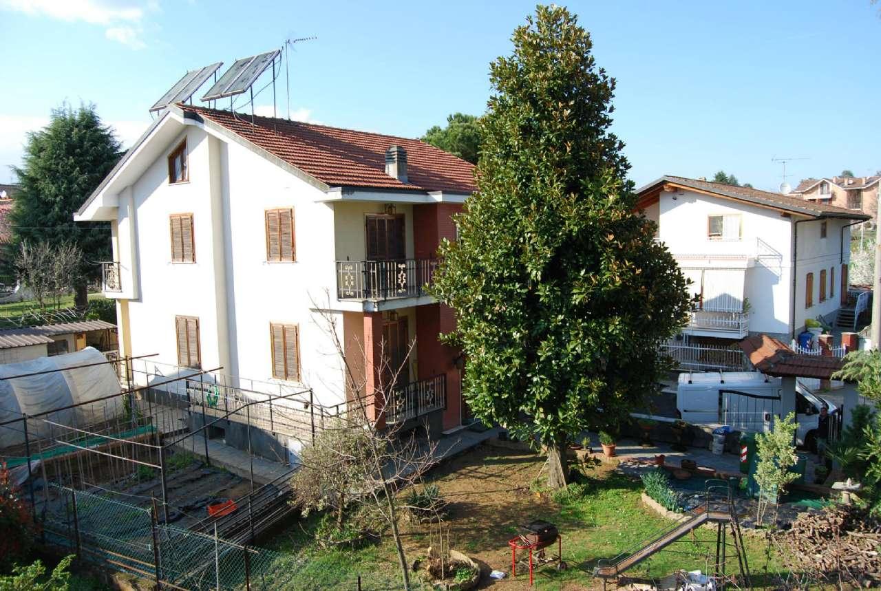 Villa Unifamiliare in Vendita a Rivalta di Torino