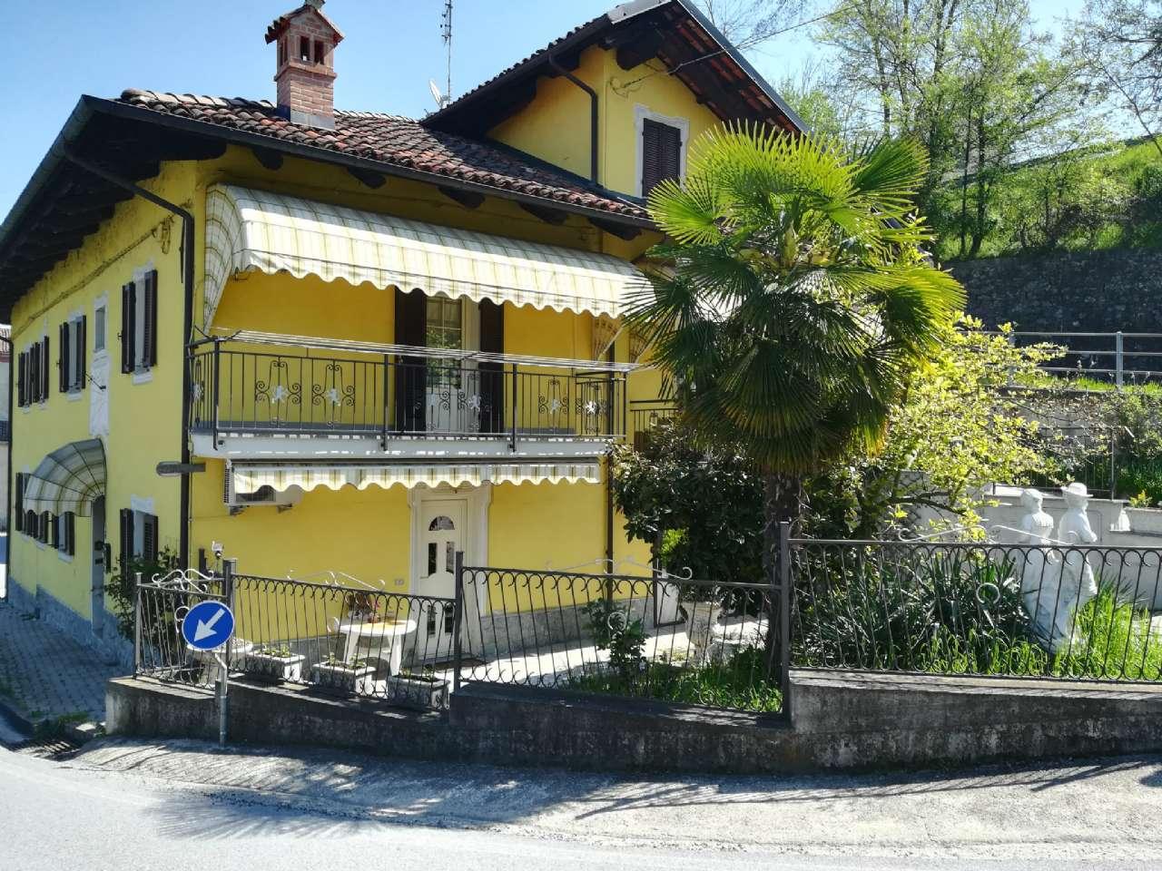 Casa indipendente in Vendita a Clavesana