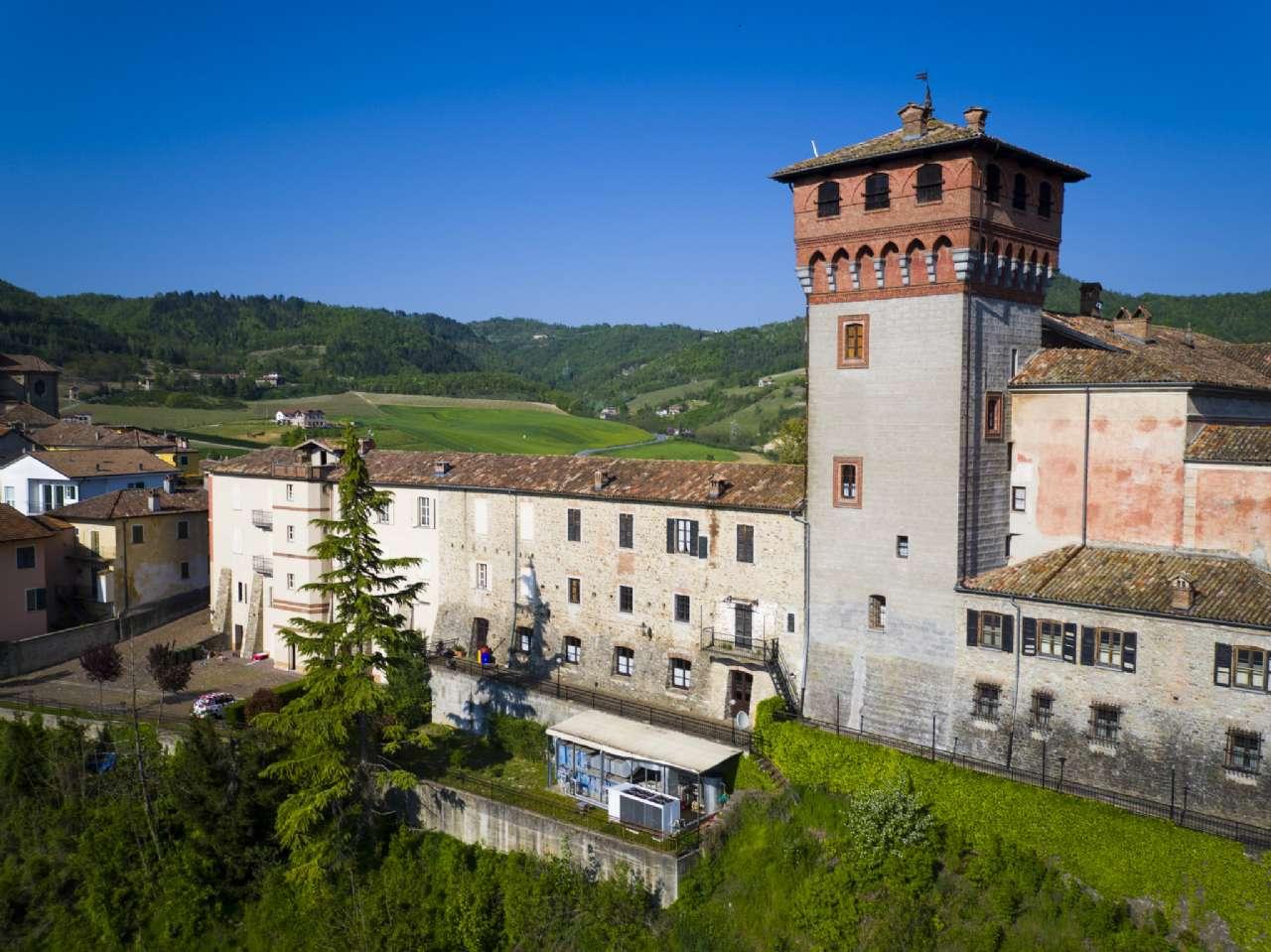 Castello in Vendita a Bubbio