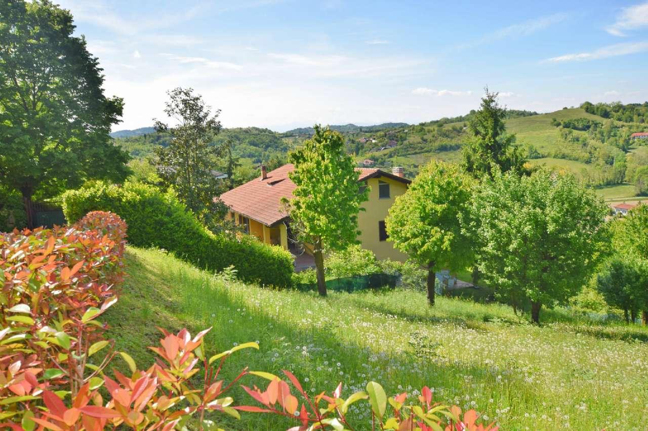 Villa in Vendita a Marentino