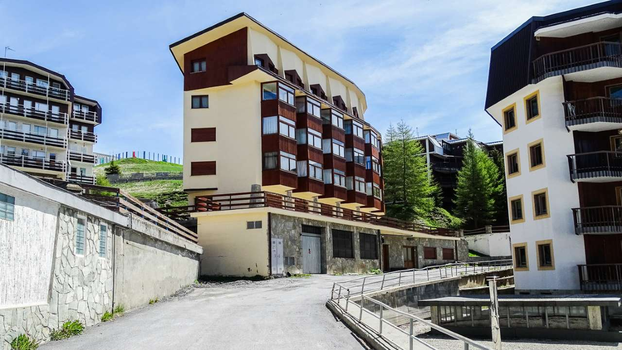 Apartment for Sale to Sestriere