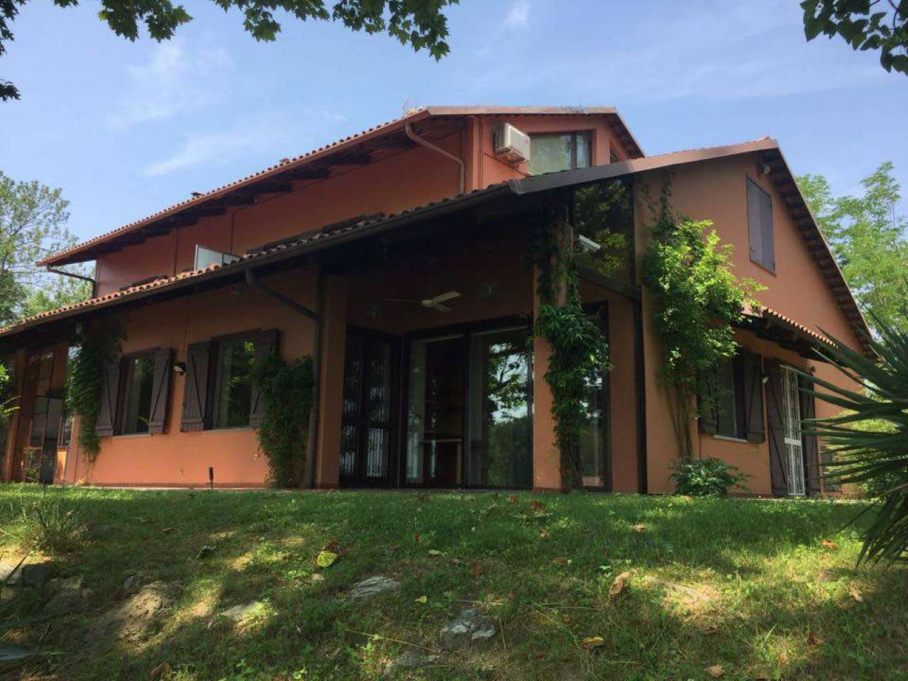 Villa for Sale to Pavarolo