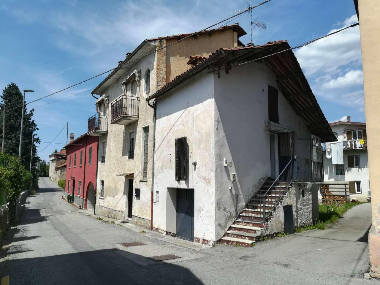 Casa indipendente in Vendita a Niella Tanaro