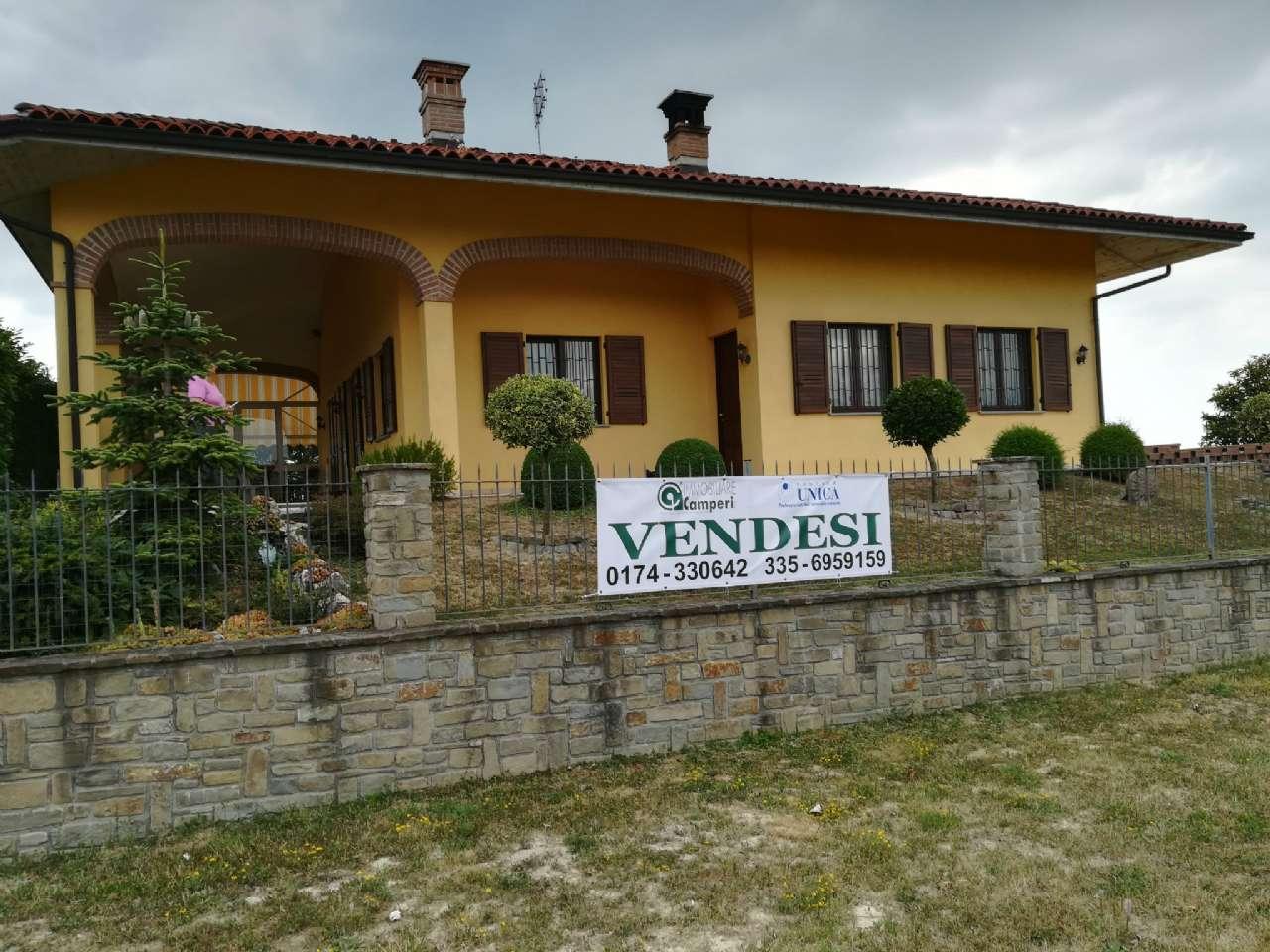 Casa indipendente in Vendita a Belvedere Langhe