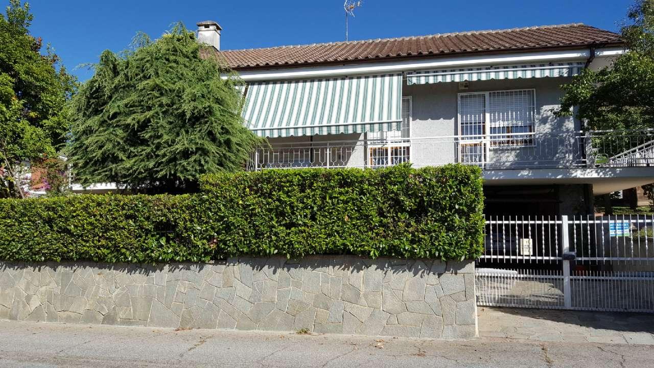 Villa Unifamiliare in Vendita a Piossasco