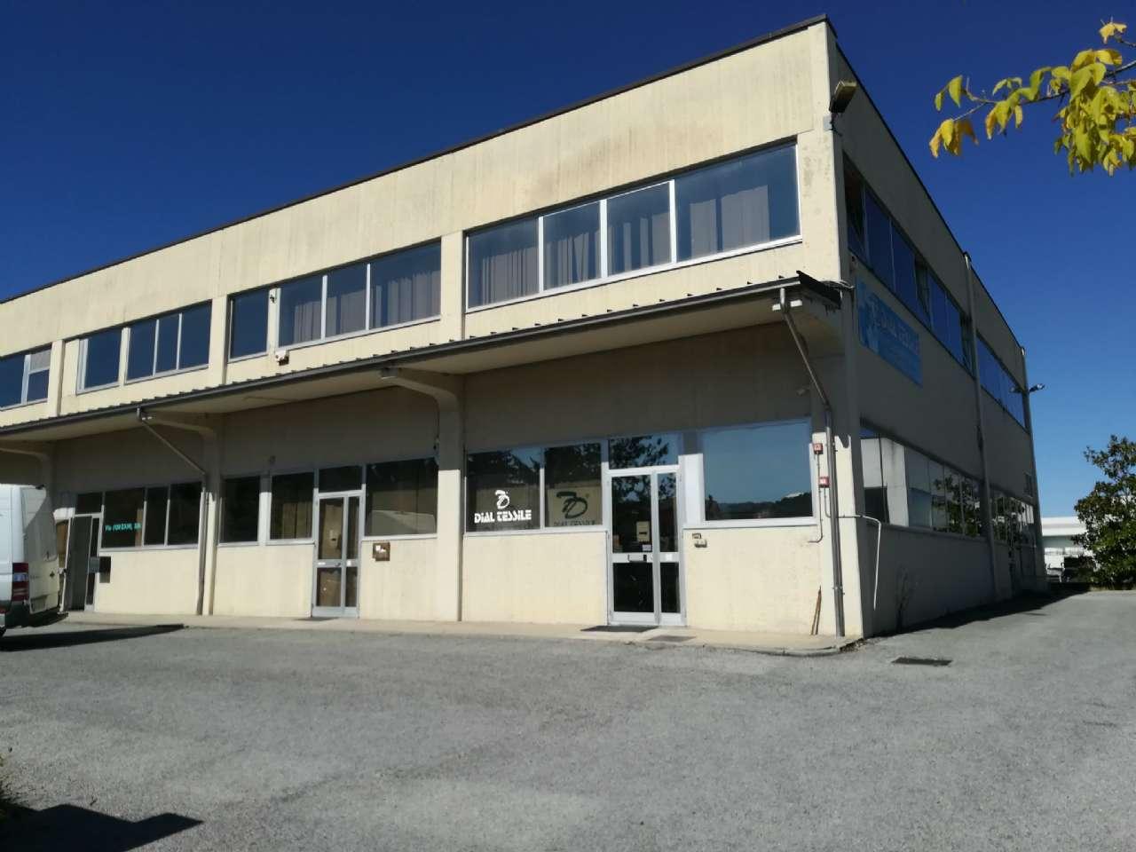 Capannone in Affitto a Villanova Mondovì