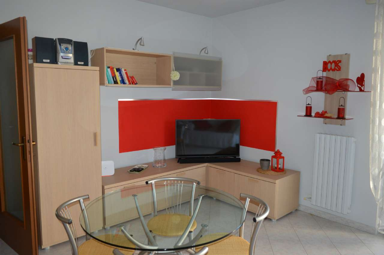Appartamento in Affitto a Borgaro Torinese