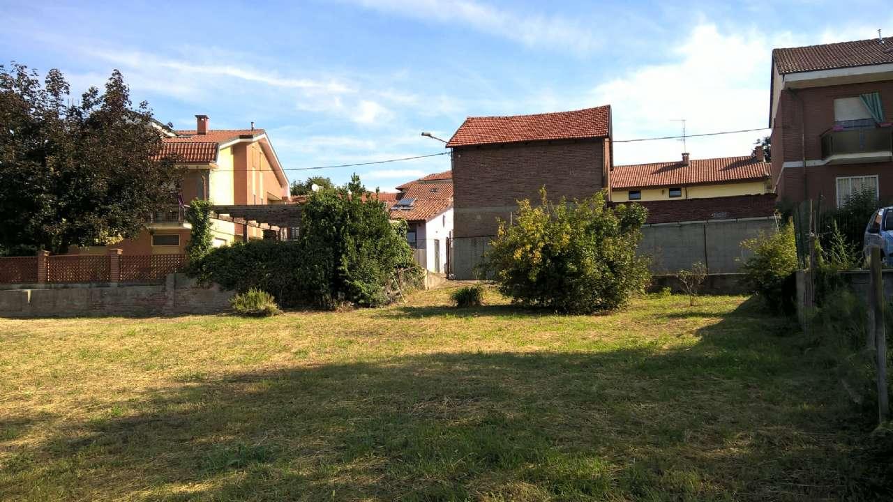 Terreno residenziale in Vendita a Moncalieri