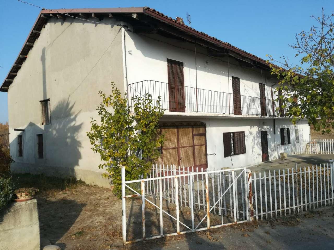 Casa indipendente in Vendita a Cigliè