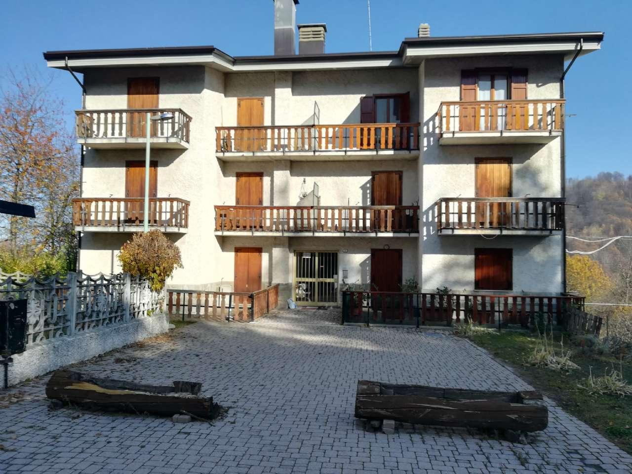 Appartamento in Vendita a Montaldo di Mondovì