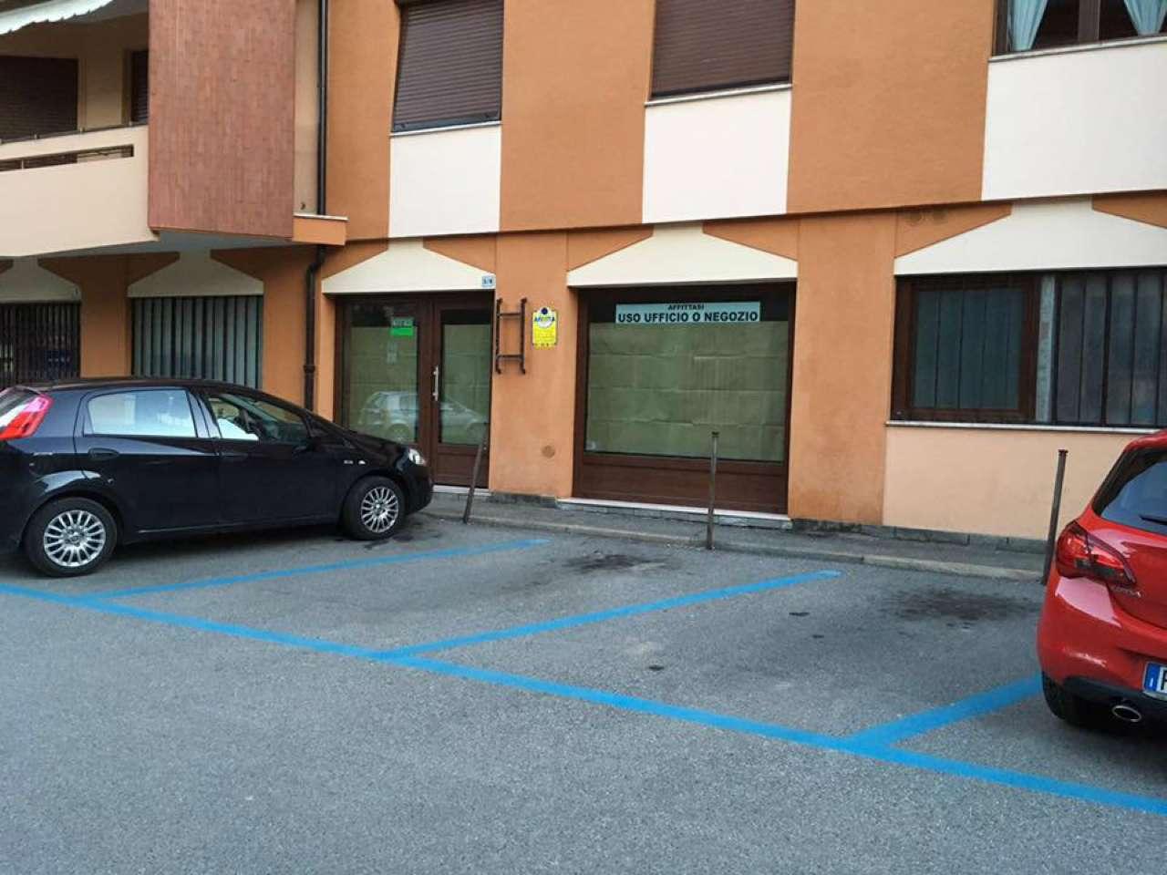 Ufficio in Affitto a Susa