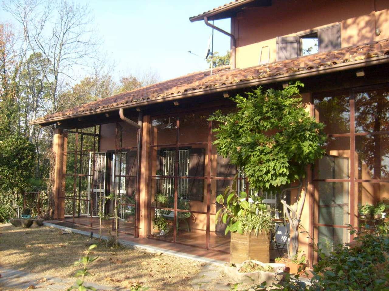 Appartamento in Vendita a Pavarolo