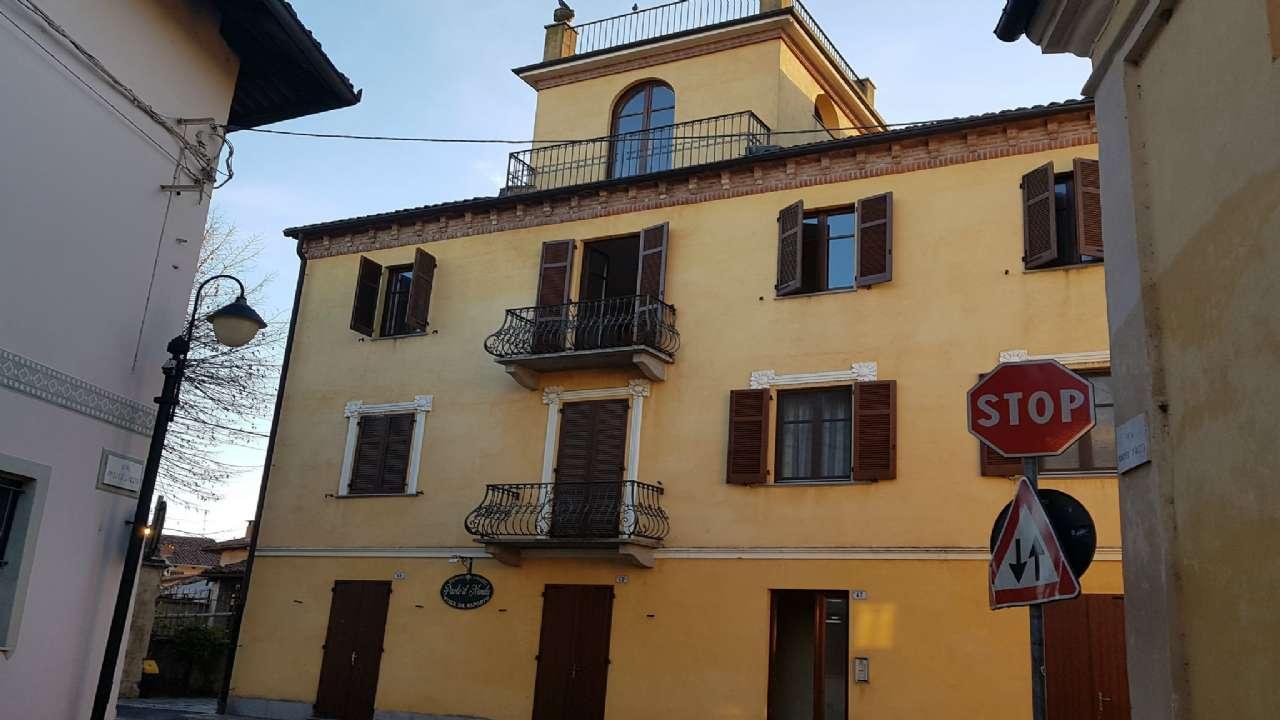 Appartamento in Vendita a Valfenera