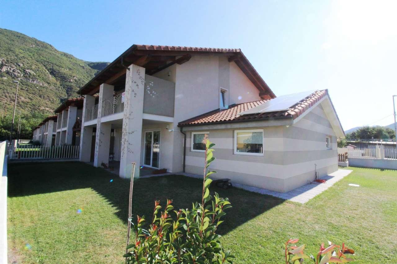 Appartamento in Vendita a Borgone Susa