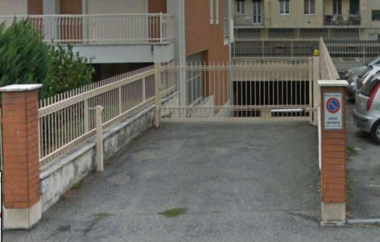 Box o garage in Vendita a Pinerolo
