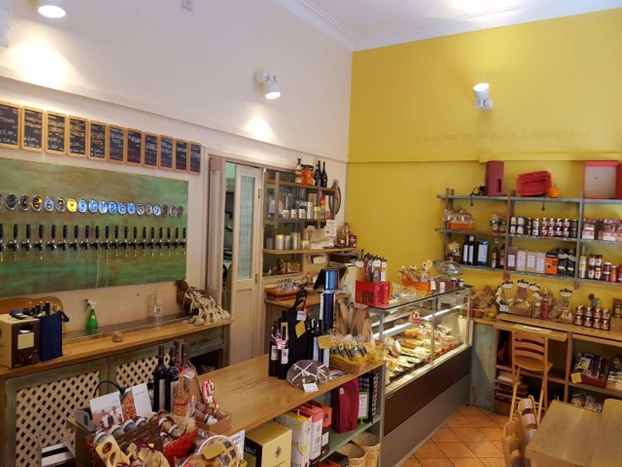 Attività Commerciale - Alimentari - Gastronomia in Vendita a Torino