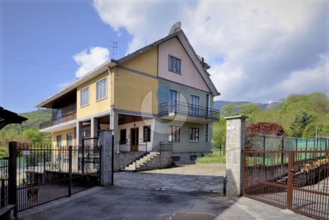 Casa indipendente in Vendita a Cumiana
