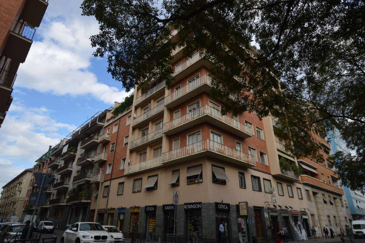 Appartamento in Vendita a Torino