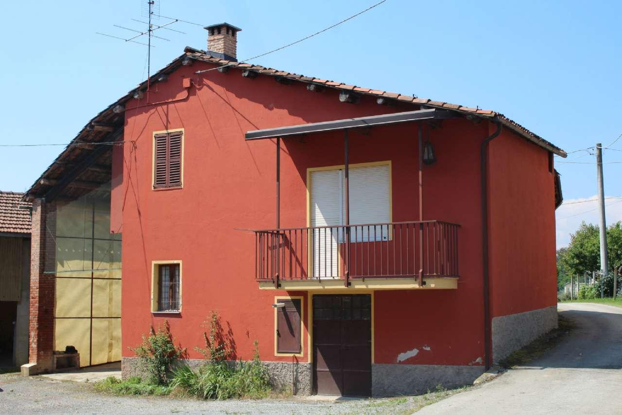 Casa indipendente in Vendita a Bastia Mondovì