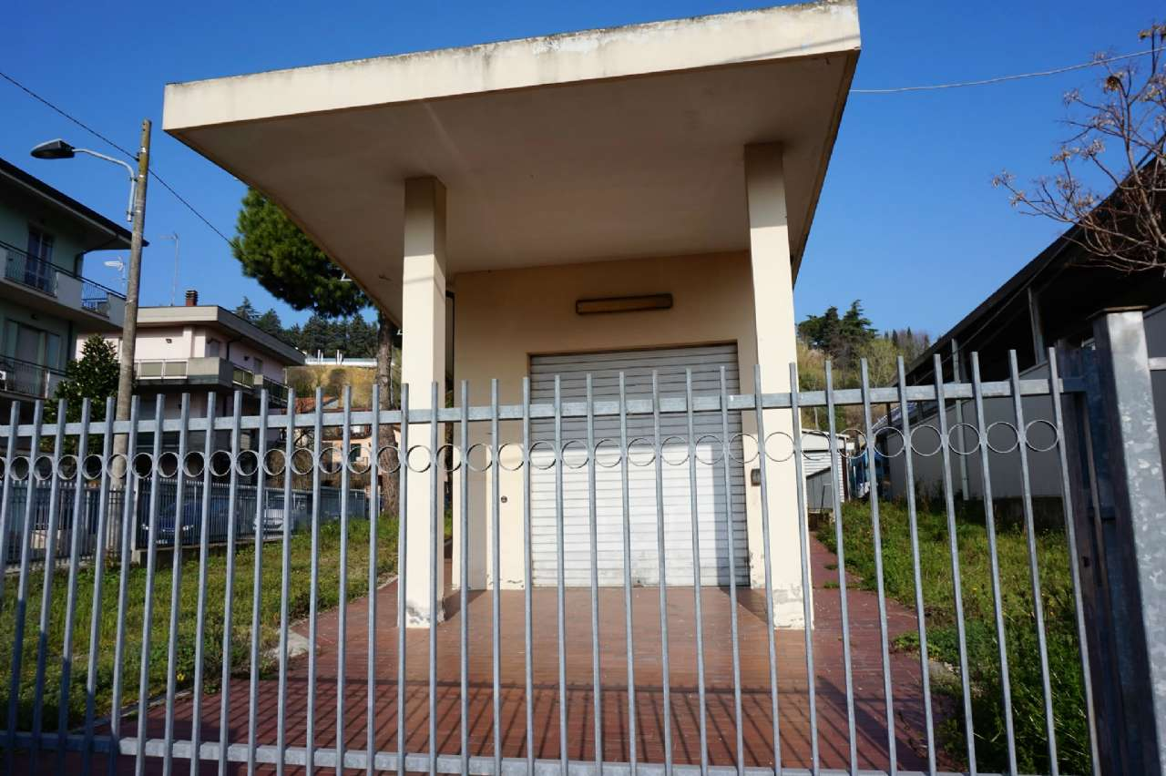 Laboratorio in Affitto a Rimini