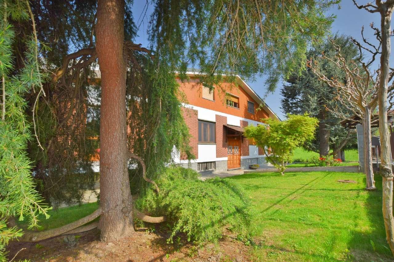 Villa in Vendita a Moncalieri