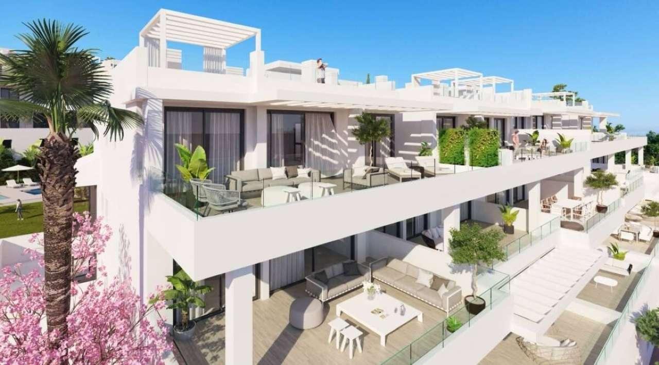 Appartamento in Vendita a Málaga