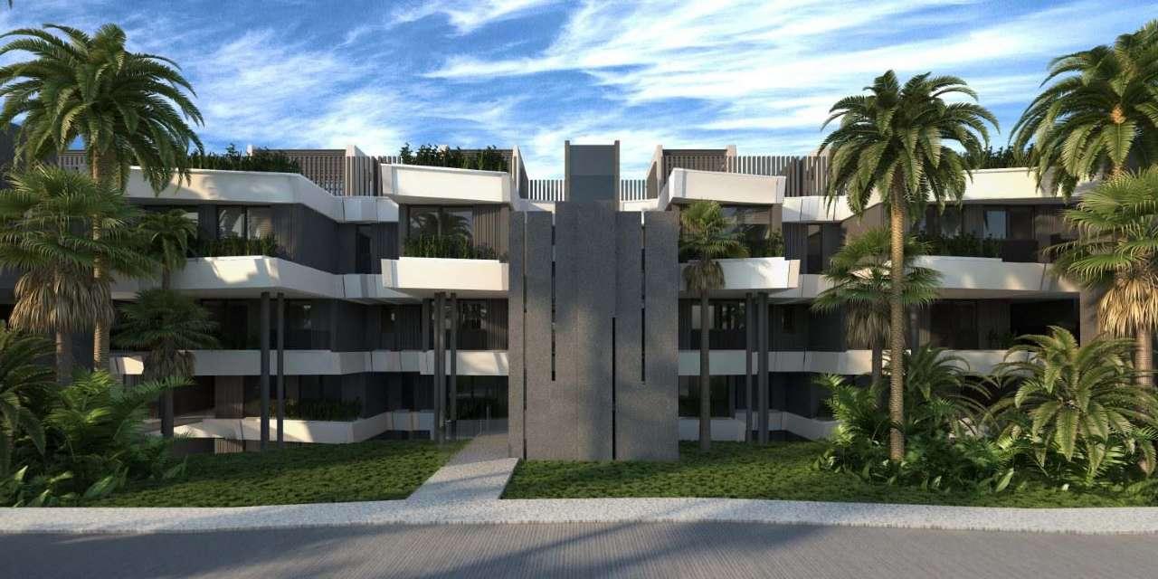 Appartamento in Vendita a Estepona
