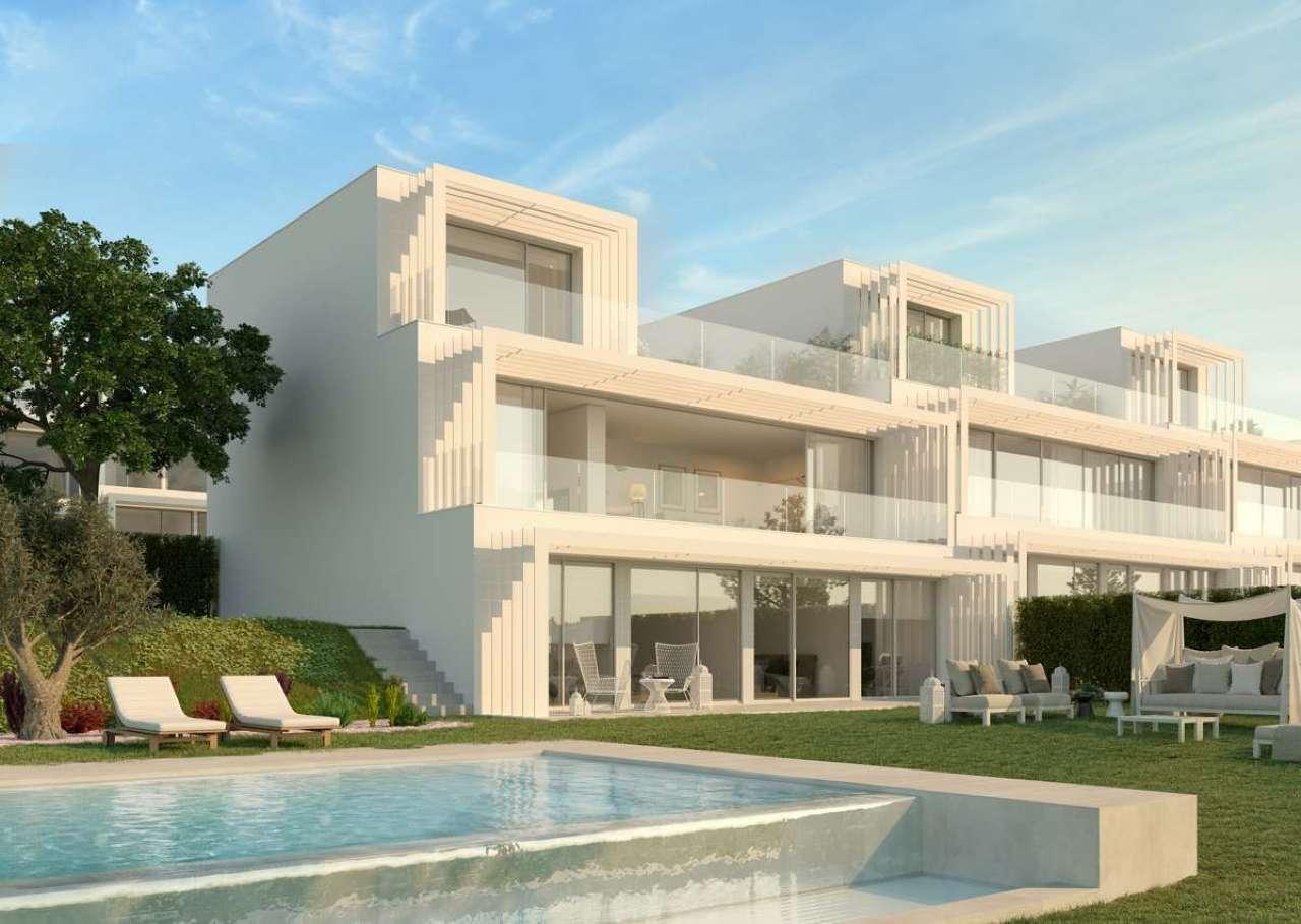 Villa a Schiera in Vendita a San Roque