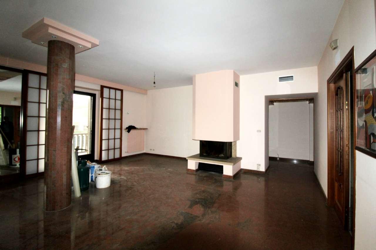 Porzione di casa in Vendita a Ciriè