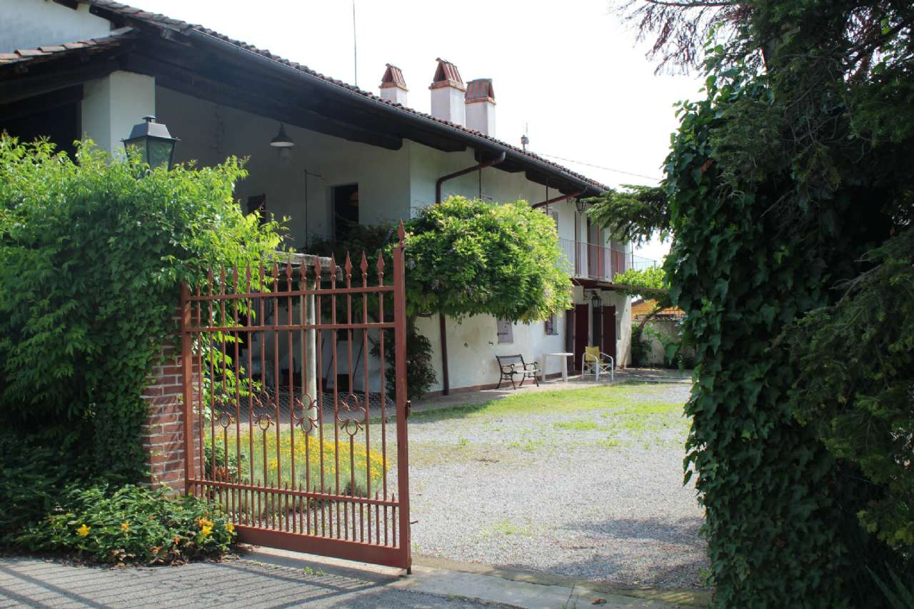 Casa indipendente in Vendita a Carrù