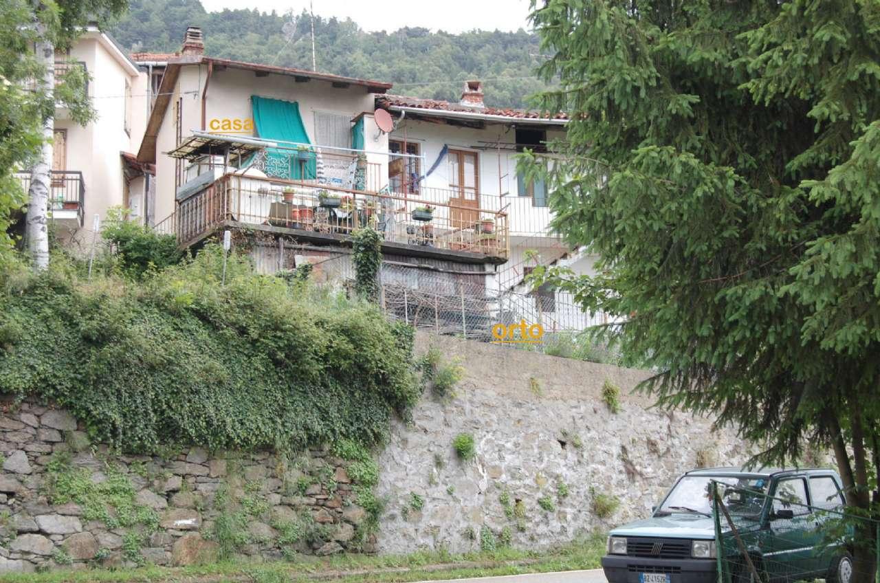 Porzione di casa in Vendita a Valgioie