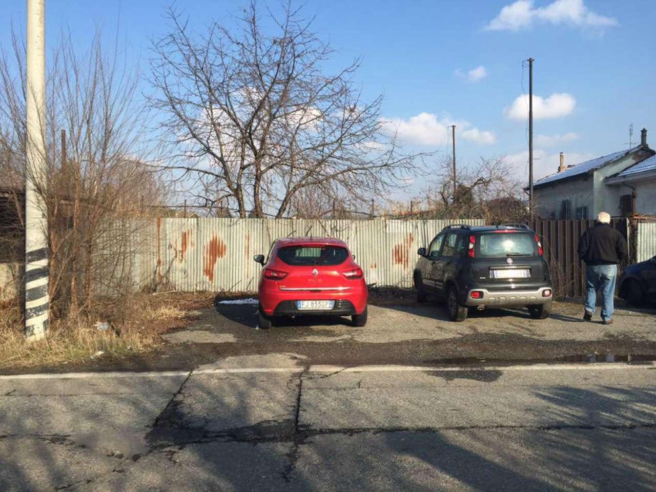 Terreno Agricolo in Affitto a Torino