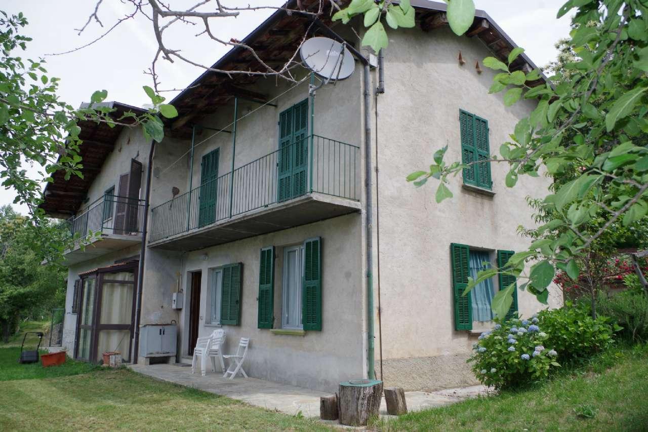 Casa indipendente in Vendita a Lisio