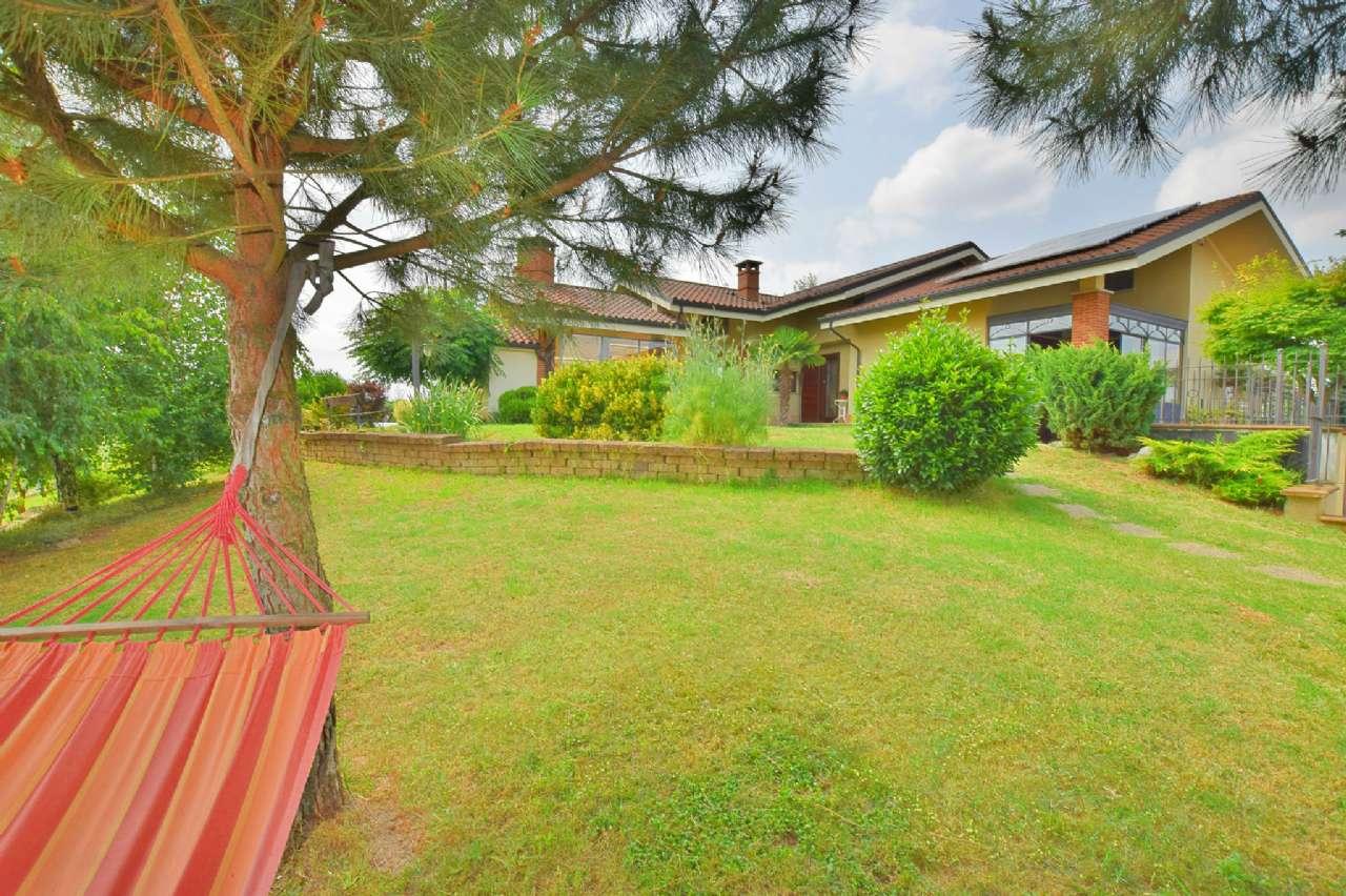 Villa in Vendita a Arignano