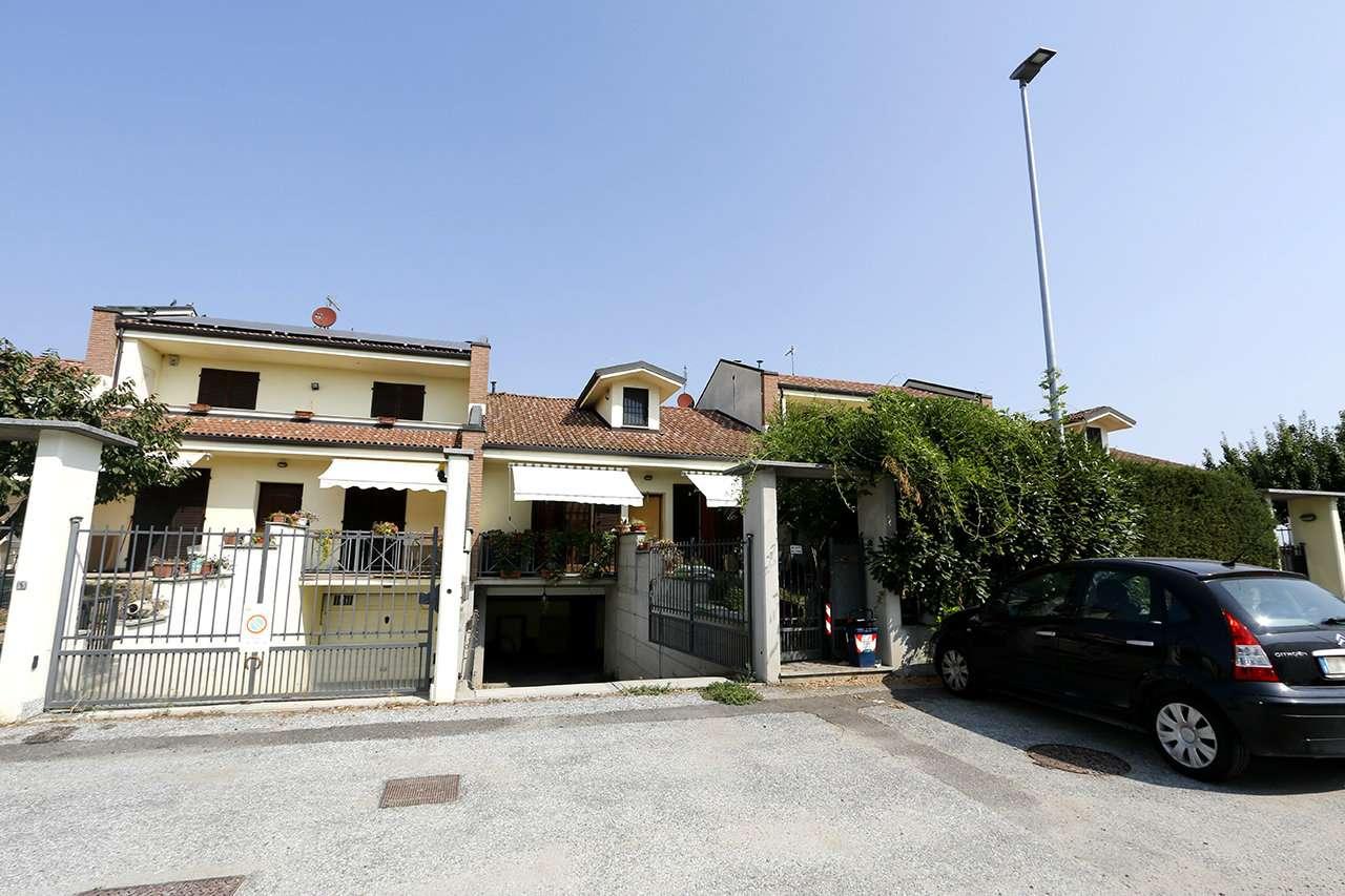 Villa a Schiera in Vendita a Carmagnola
