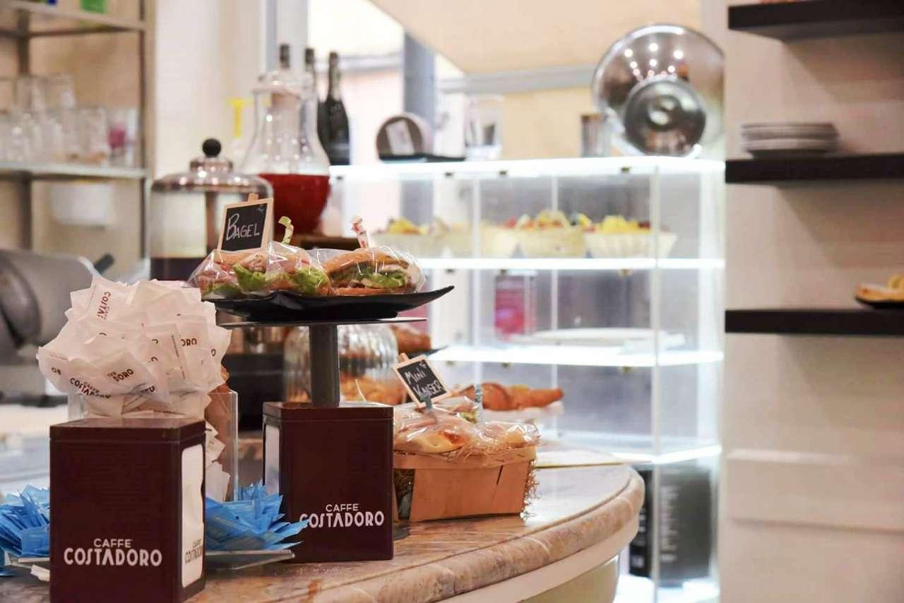 Attività Commerciale - Bar Tavola Calda - Fredda in Vendita a Settimo Torinese