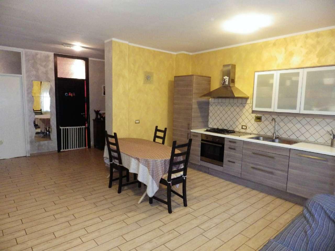 Appartamento in Vendita a Avigliana